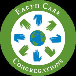 PCUSA Earth Care Logo